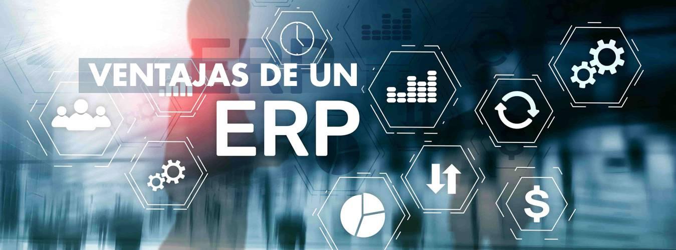 Ventajas de ERP